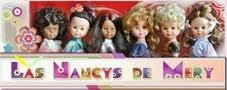 Visita el blog de mis Nancys
