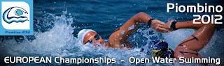 NATACIÓN-Europeo de natación aguas abiertas Piombino 2012