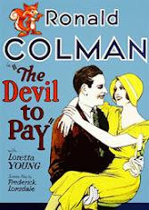 Que pague el diablo (1930) Descargar y ver Online Gratis