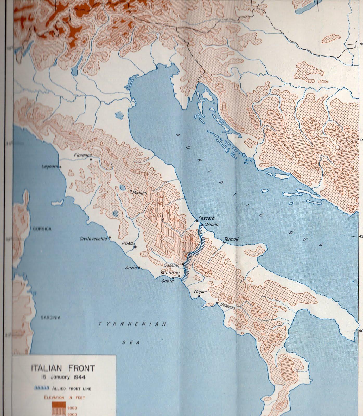 Dizionario Glossario 1943