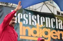 Maduro arremete de nuevo contra España