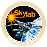 Skylab Mission Patch