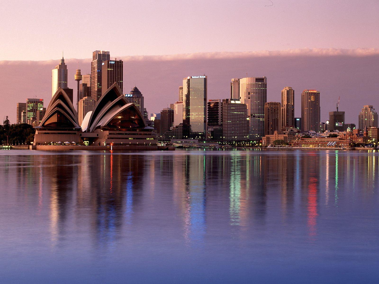 Paisajes de australia fotos para conocer australia hot - Paisajes de australia ...