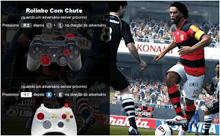 pes 2013, dicas