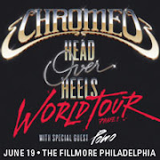 Chromeo ~ June 19
