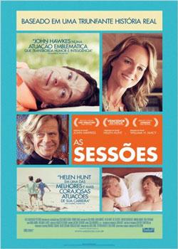sessoes Download   As Sessões   BDRip AVI + RMVB Legendado (2012)