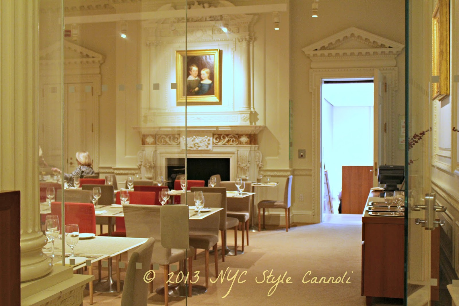 Incroyable The Morgan Dining Room, Where You Can Savor A Fabulous Meal In The Original  Morgan Family Dining Room. A Wonderful Experience Can Be Enjoyed By All.