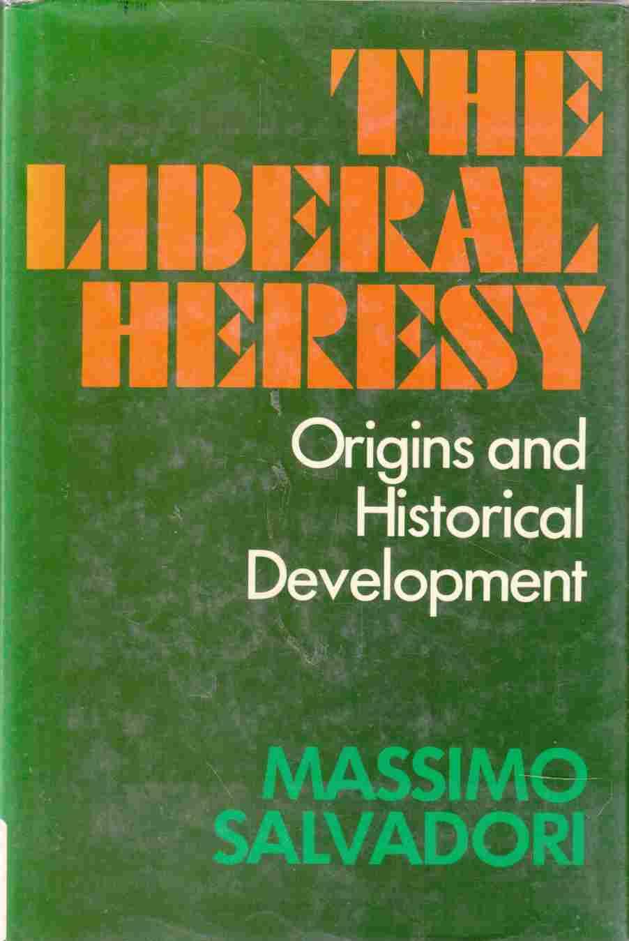 Erezia liberala