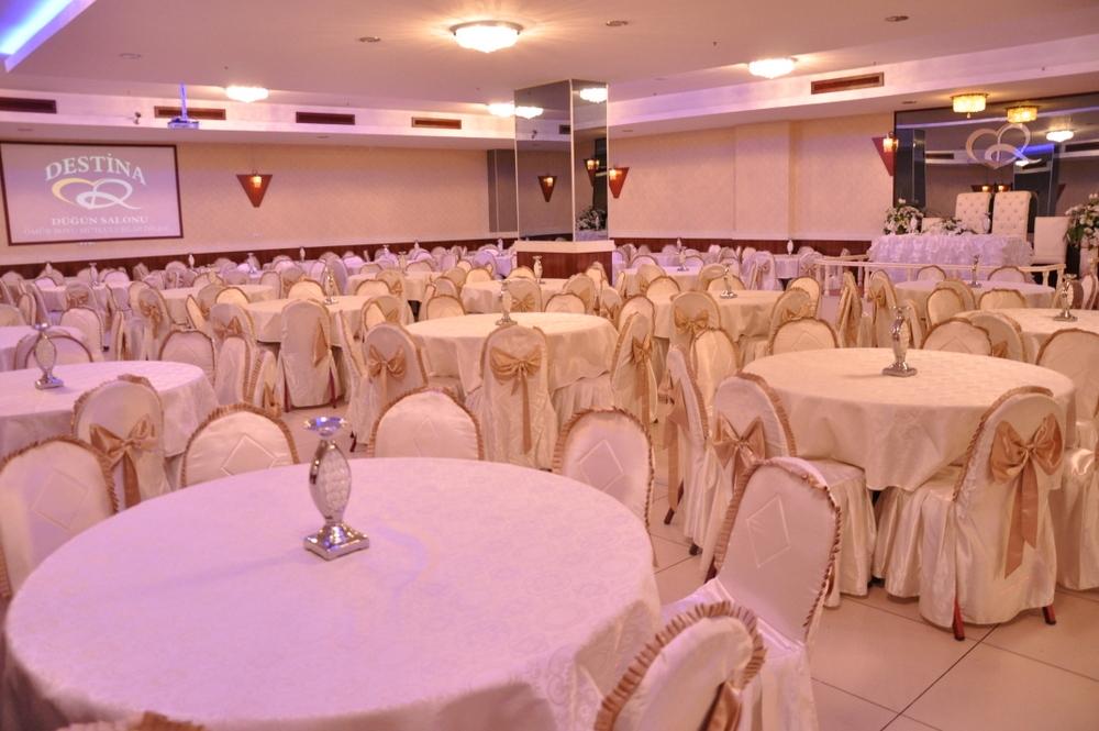 Konya d n salonlar for 7 gozel gozellik salonu