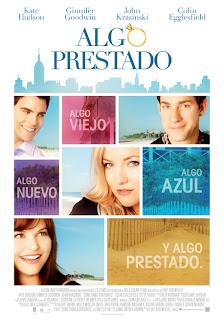 Algo prestado - online 2011 - Comedia romántica