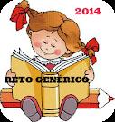 Nueva edición Reto Genérico