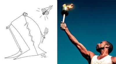 Parravicini profezia riguardo le Olimpiadi del 2012