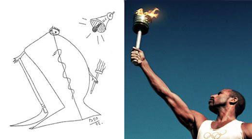 La profecía de Parravicini sobre los Juegos Olímpicos 2012