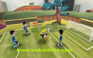 Soccer Moves Android Game Download,