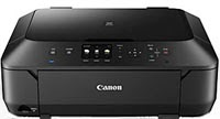 Canon PIXMA MG6450 Drivers controller