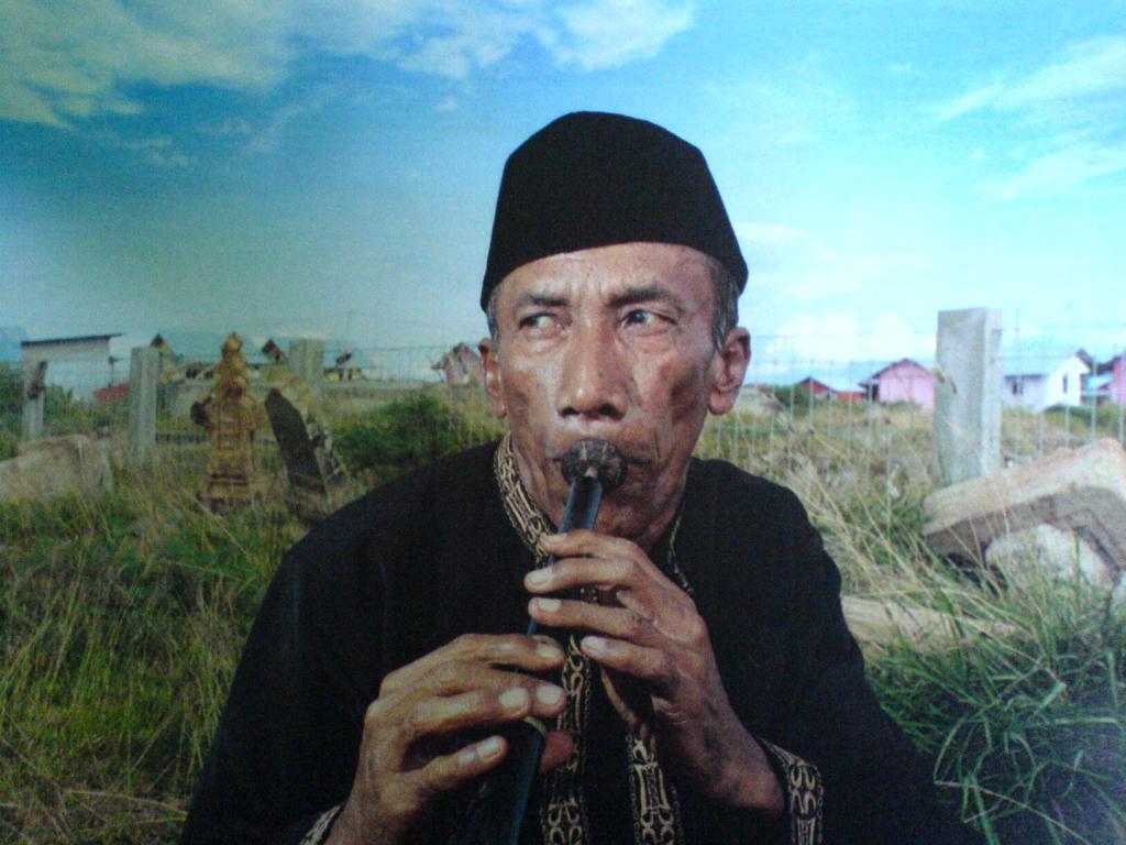 Serune Kalee, Alat Musik Tiup Khas Tradisional Aceh