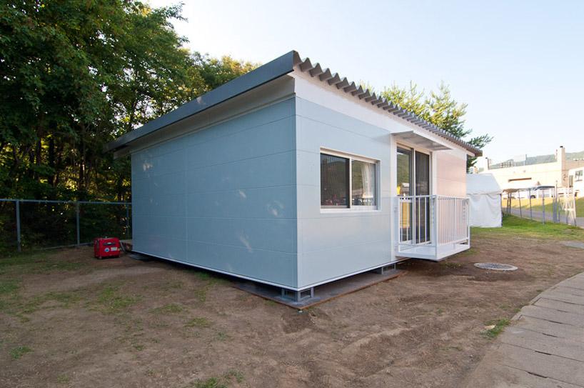 Shigeru ban arquitecto biograf a y obras blog - Contenedores para vivienda precios ...