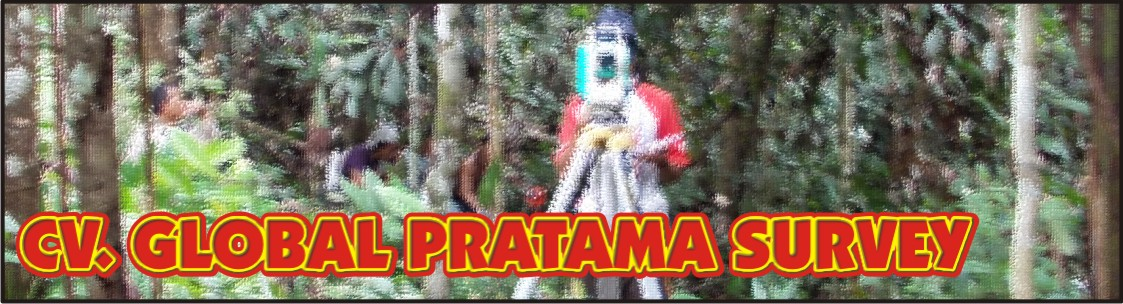 CV. GLOBAL PRATAMA SURVEY