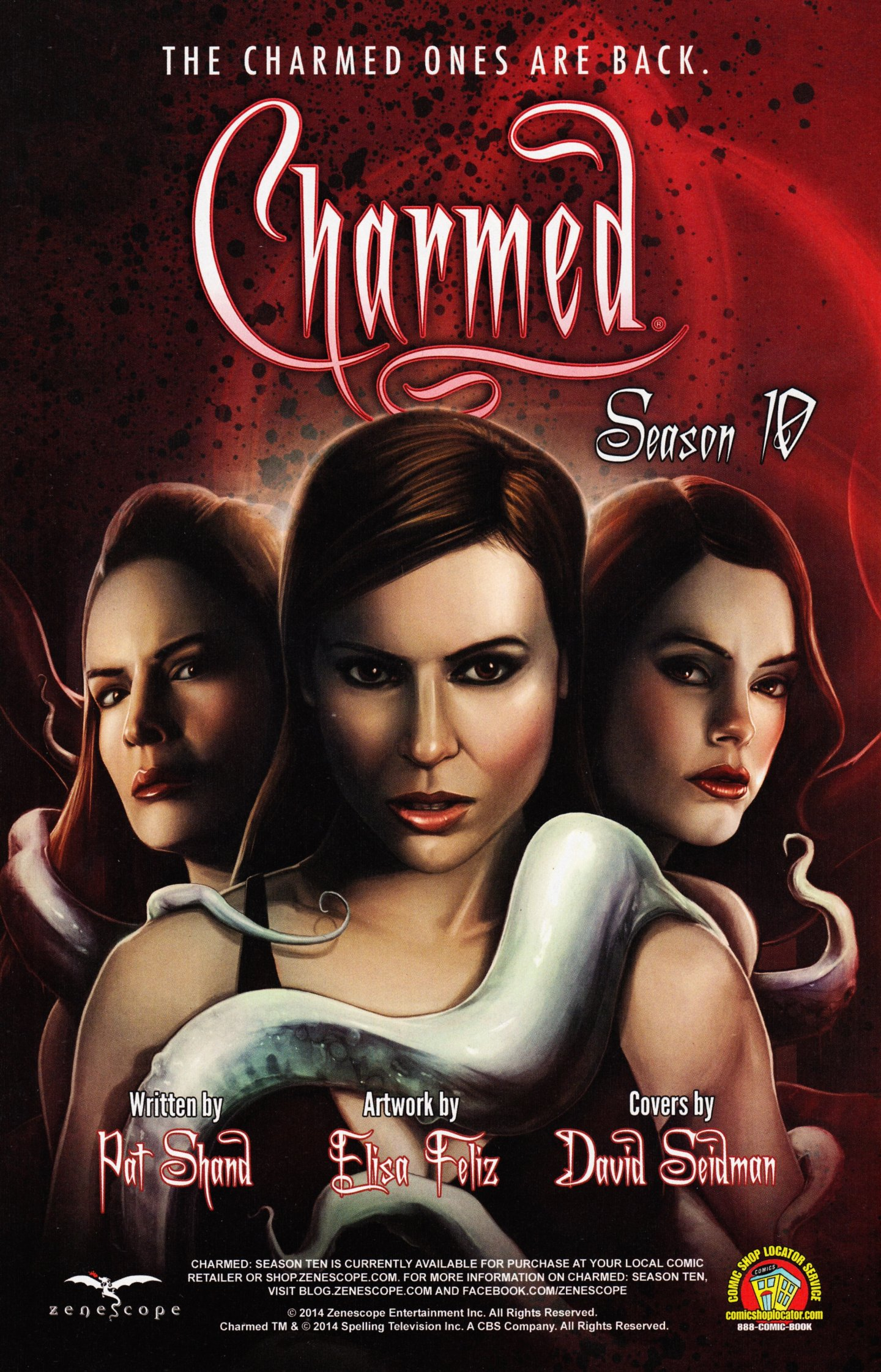 Grimm Fairy Tales (2005) Issue #107 #110 - English 34