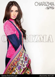 Charizma Winter Collection 2013