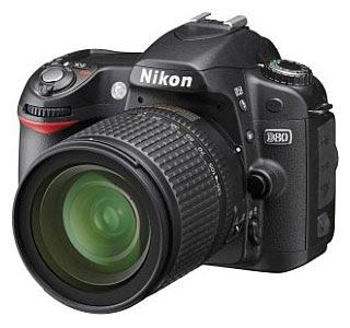 Harga Kamera Digital Terbaru November 2011