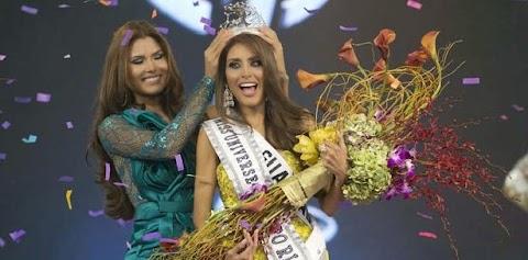 Miss Universe Puerto Rico 2015