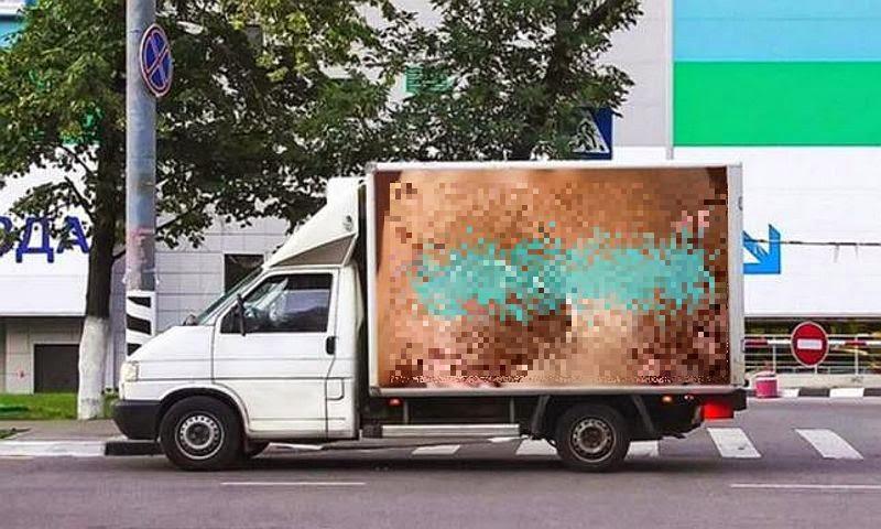 Iklan Payudara Akibatkan 517 kenderaan Kemalangan
