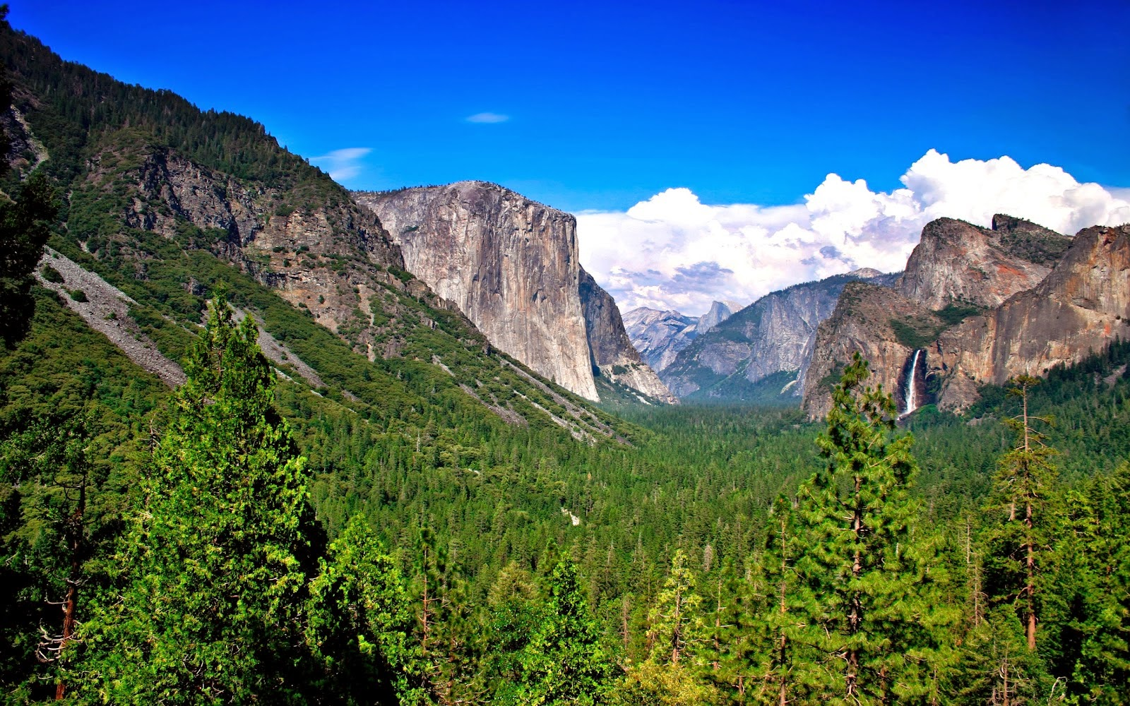 Yosemite Wallpaper