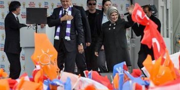 Περιμένοντας το «ροζ» βίντεο του Ερντογάν