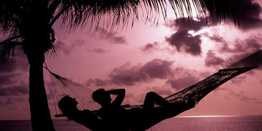 Inlah 5 Tempat Romantis Untuk Berbulan Madu
