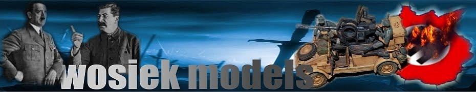 wosiek models