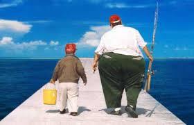Perhatikan 10 Tanda Obesitas ini