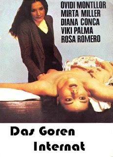 Le pensionnat des petites salopes (1982)
