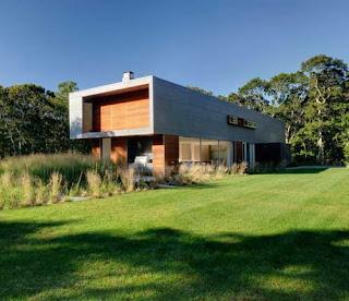 Casa ecol gica moderna Ideas para decorar dise ar y mejorar tu