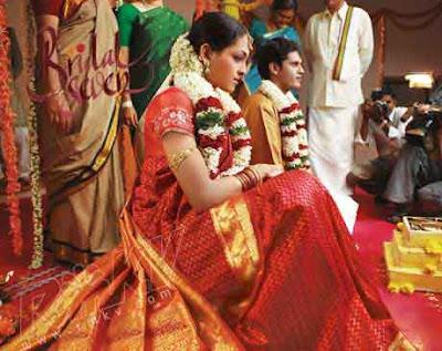 RMKV Bridal Seven Sarees