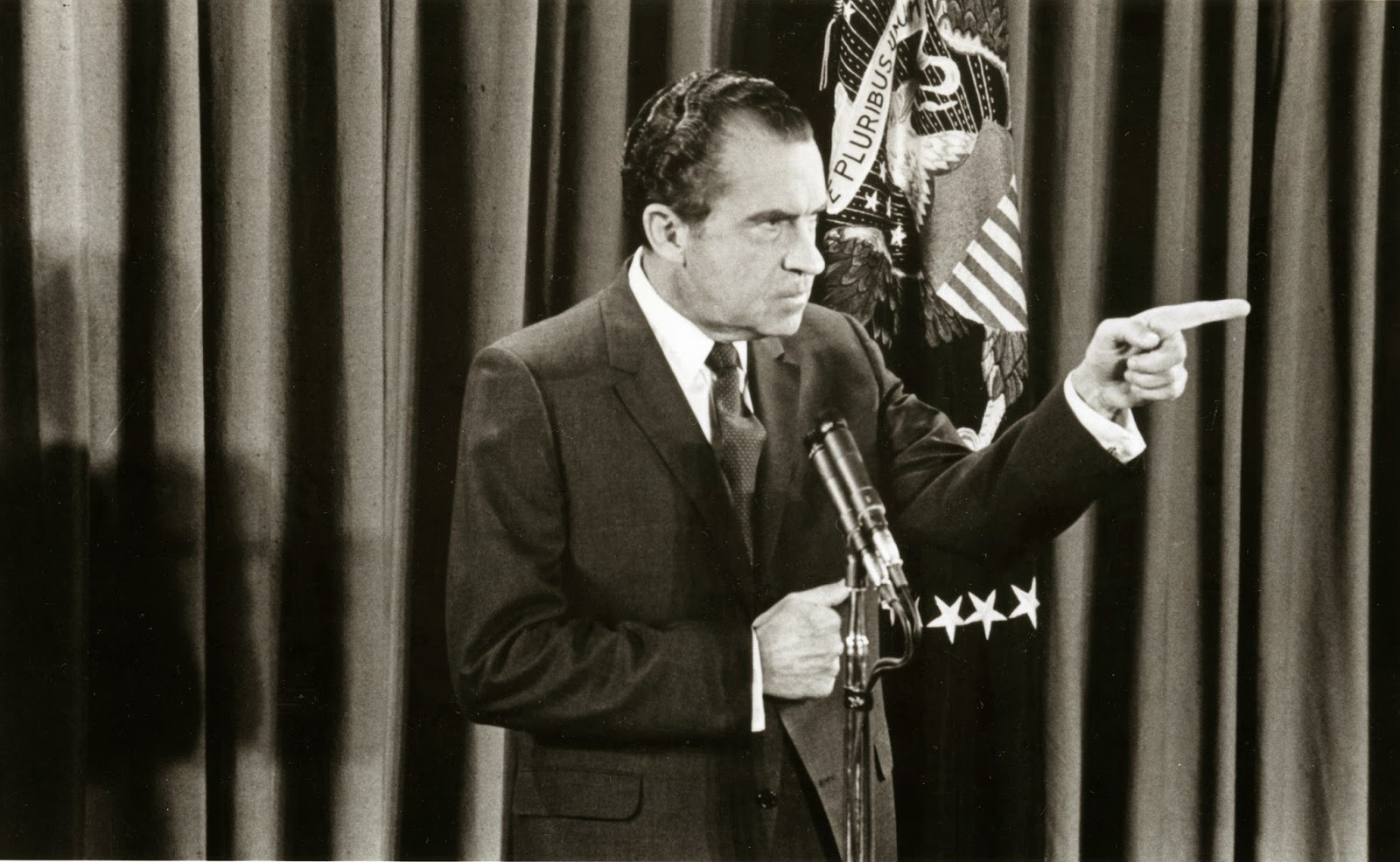 an analysis of the life and accomplishments of richard nixon Book review: 'being nixon:  being nixon: a man divided  able to look at richard nixon's accomplishments as well as his failures,.