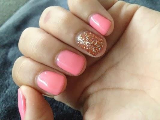 Famous Gel Nails Art Designs