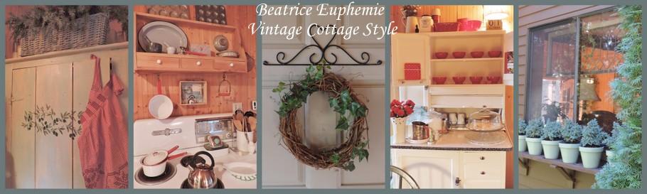 Beatrice Euphemie