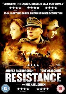 Ver Resistance Online Gratis (2012)