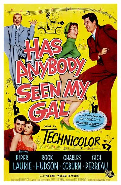 """Has Anybody Seen My Gal"" (1952)"