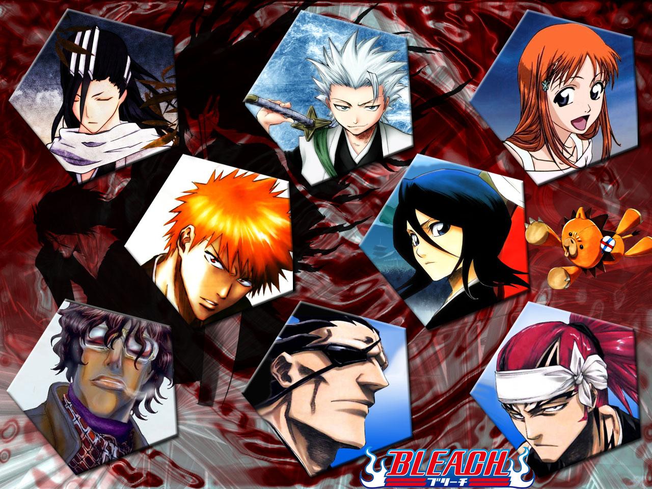 imagens para celular de animes - Papel de Parede Anime e Mangá