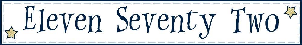 Eleven Seventy-Two