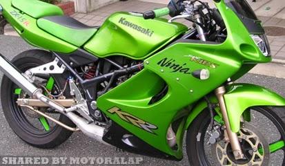 Tips dan Cara Atasi Gas Nyangkut Pada Kawasaki Ninja 150