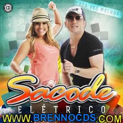 Sacode   Elétrico 2013 | músicas