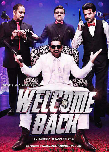 Welcome Back 2015 WEB HDRip Download