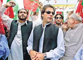 Imran Khan Photos