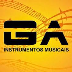 GA INSTRUMENTO MUSICAIS