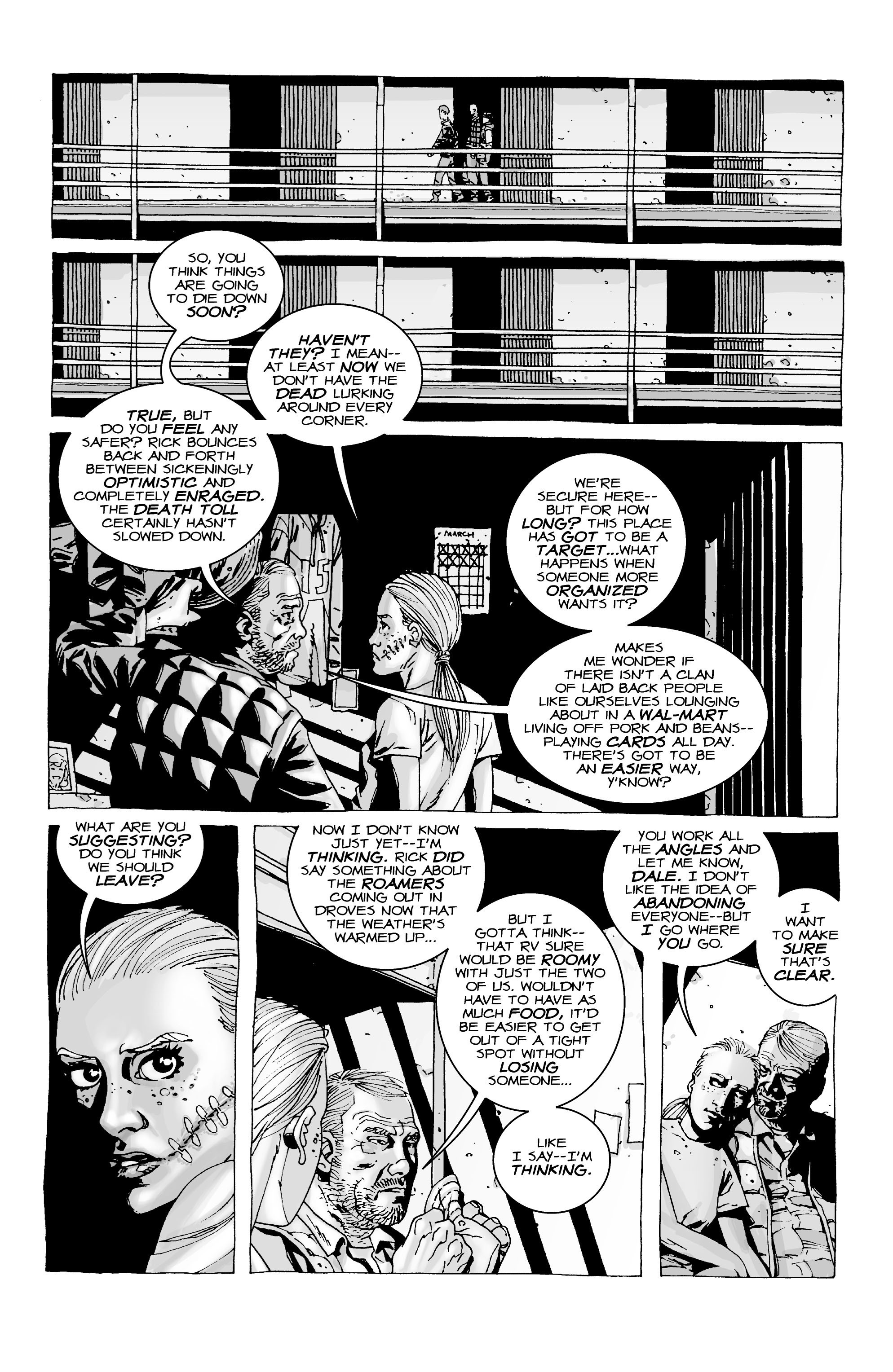 The Walking Dead 18 Page 11