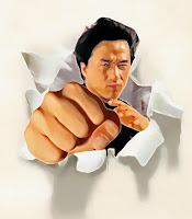 Aktor Jackie Chan