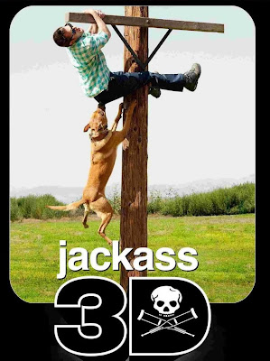 Jackass 3D (Dual Audio)